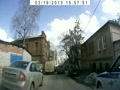 ГИБДД на Вайцеховского
