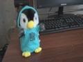 пингвин MC