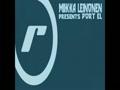 Miikka Leinonen pres. Port El - Cruel (Original mix)