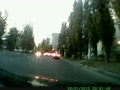ДТП на пересечении Перхоровича и Ю.Моравской