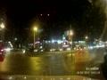 Как в Воронеже поворачивают с левого ряда направо
