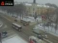 ДТП 2016.12.4  пр Труда