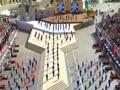 Выступление В.В. Путина на Дне Москвы 09.09.17