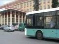 Троллейбус №324 - низкопольный