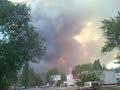 Съемка дыма(более менее качественная съемка) 29.07.2010