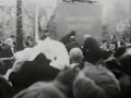 Открытие памятника Никитину, Воронеж, 1911 г