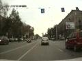 Вот так ездят в Воронеже