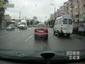 ДТП на Московском проспекте 26.05.12