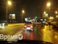 Авария: ГАЗель и легковушка около Динамо